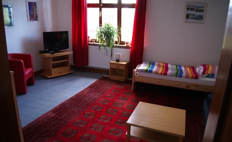 Monteurzimmer Niedersachsen